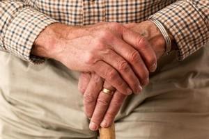 Día Personas mayores