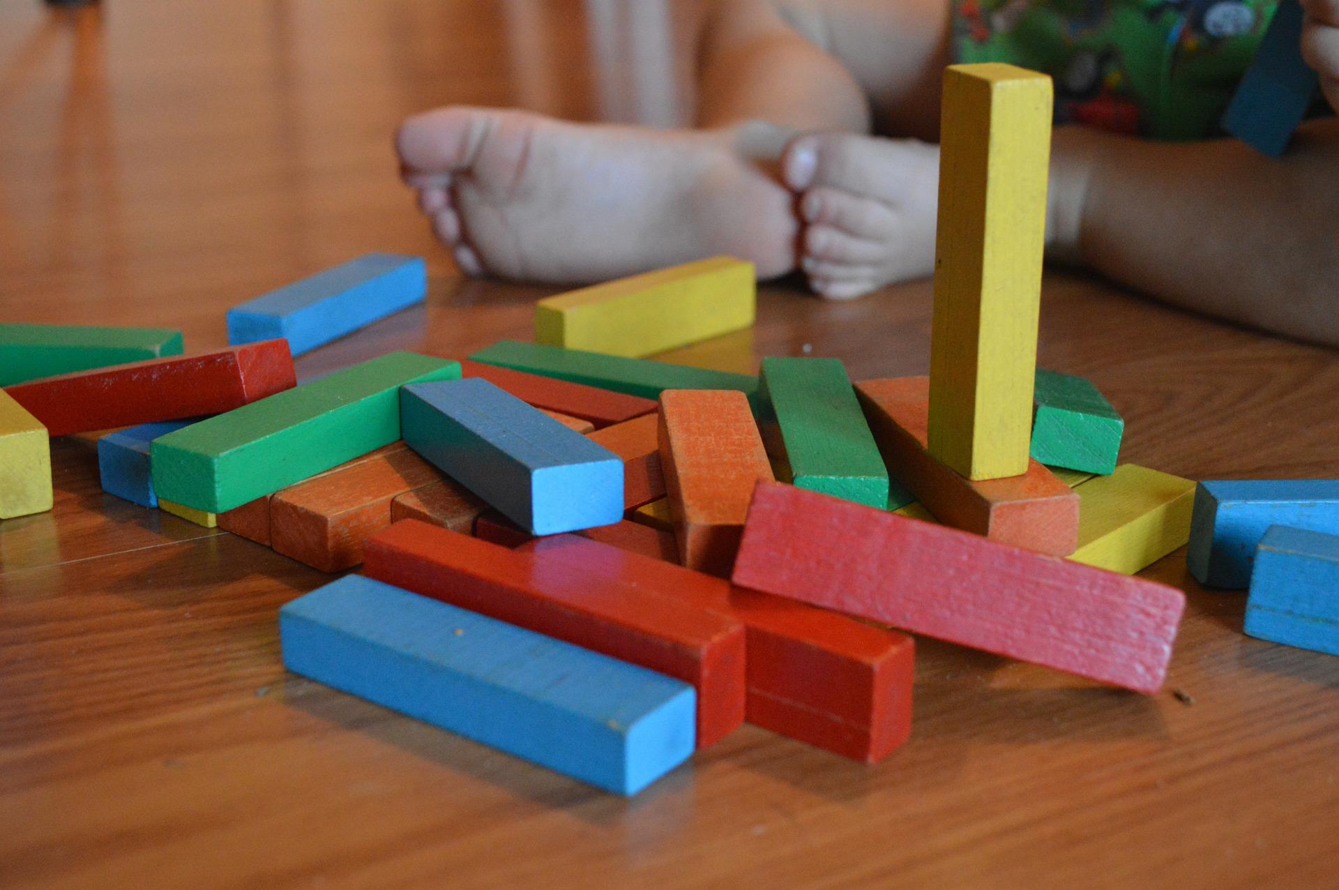 aprendizaje creativo montessori