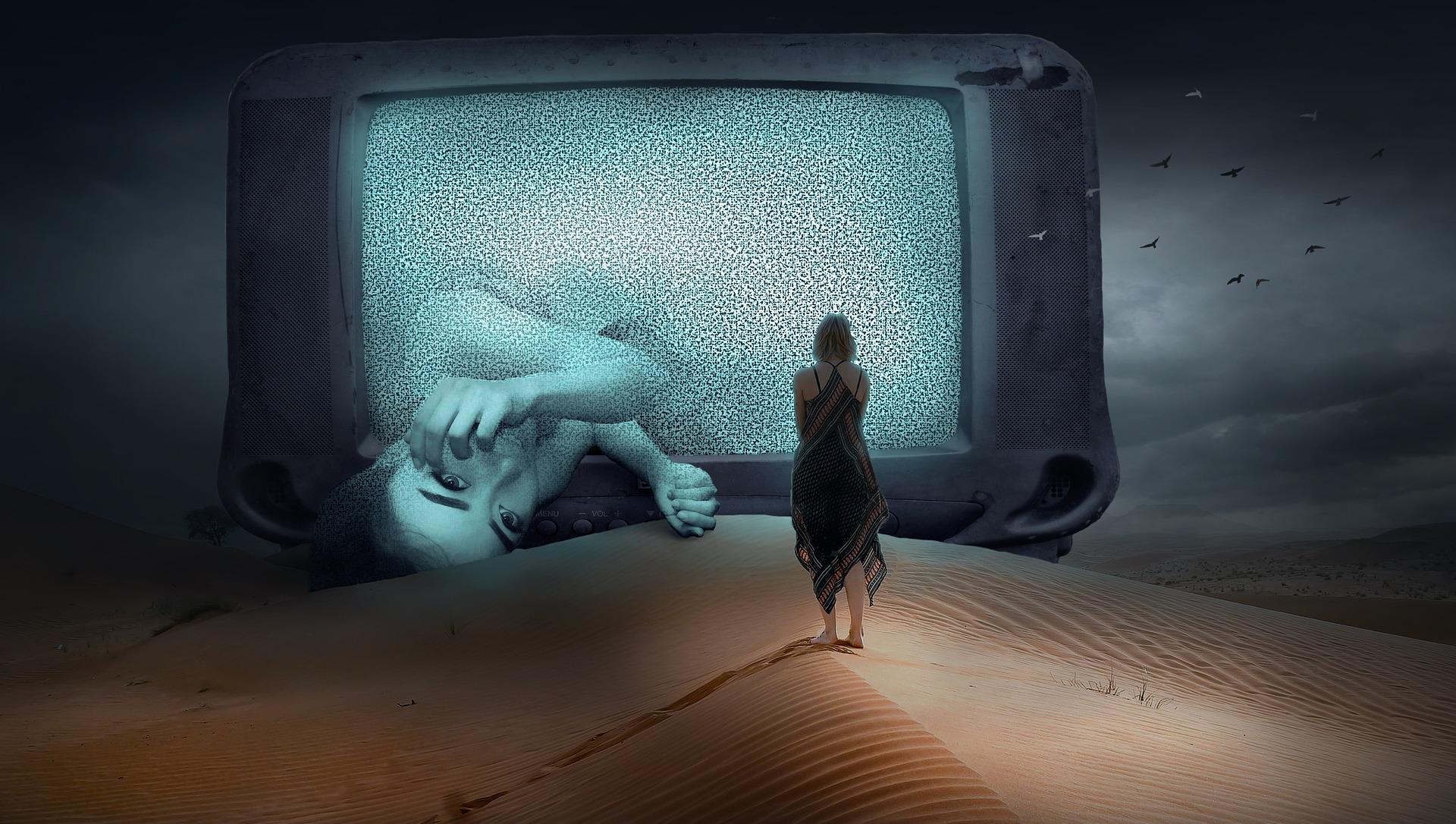 Eurovisión TV