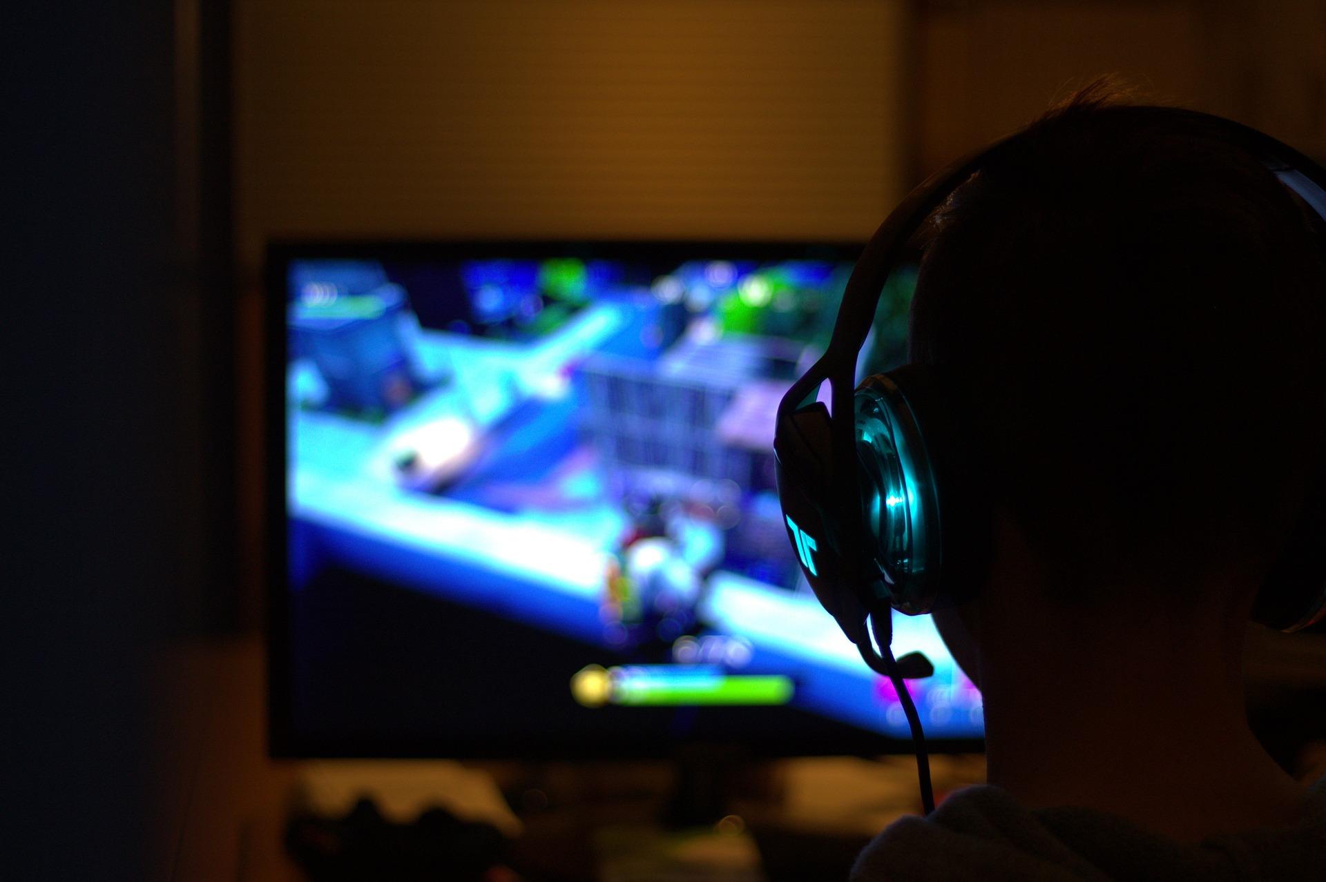 fortnite adicción gaming