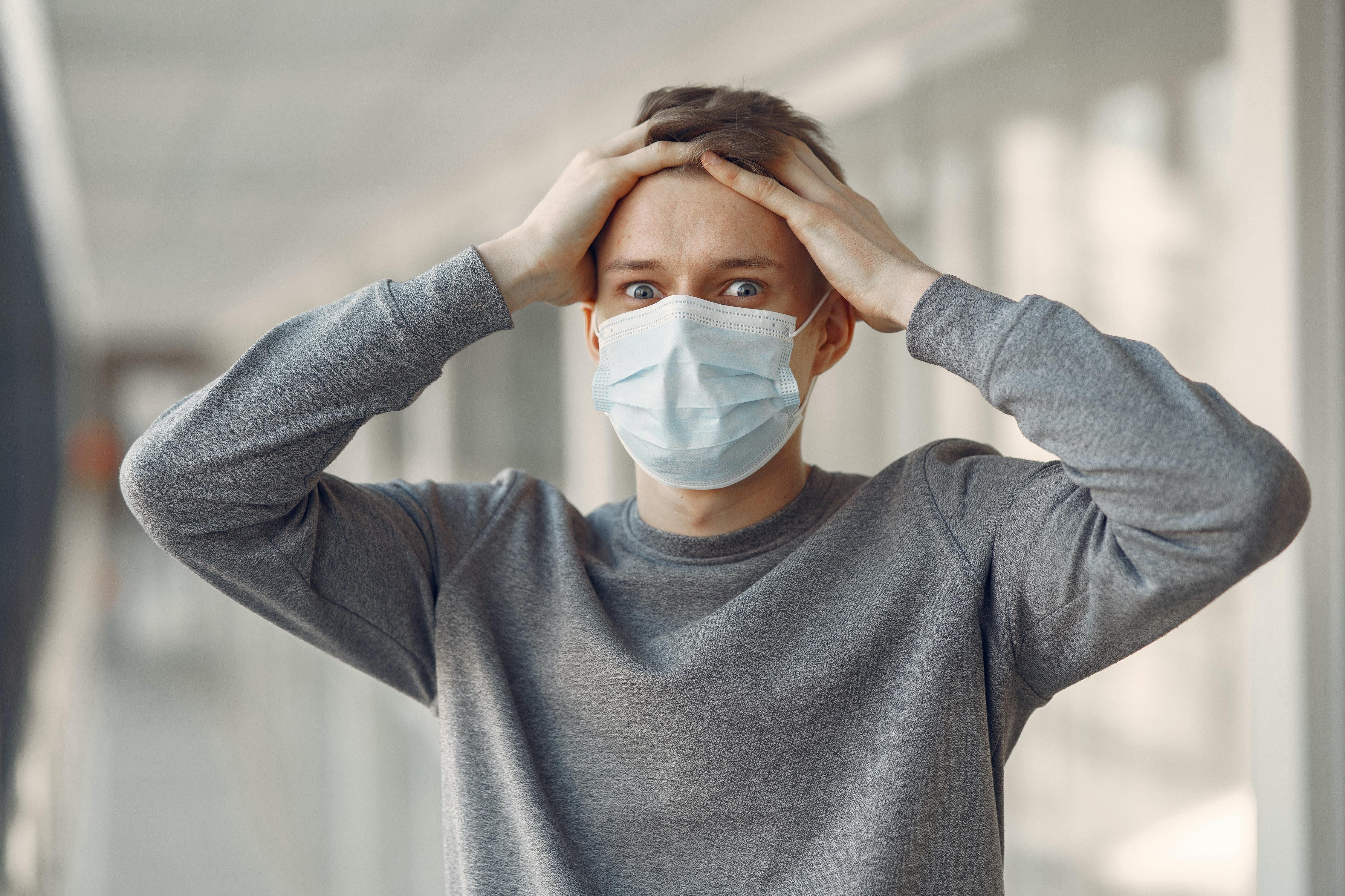 cibercondría - autodiagnóstico