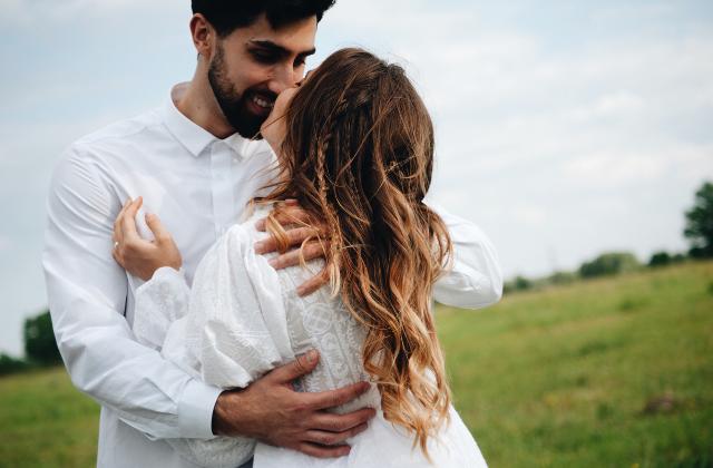 ¿En qué se fijan los hombres al enamorarse?